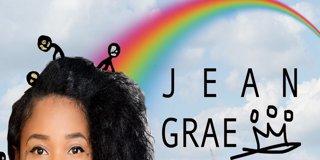 Profile banner for jeanofthegraes