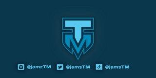 Profile banner for jamstm