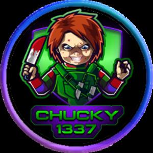 chucky_1337 Logo