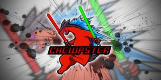 Profile banner for chewpster