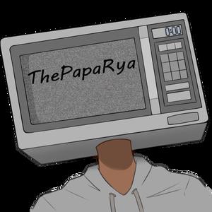 ThePapaRya Logo