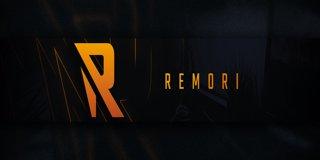 Profile banner for remoridesu