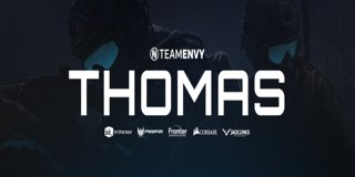 Profile banner for thomasbs