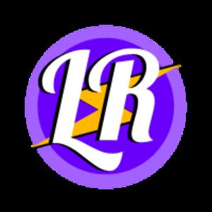leerusell Logo