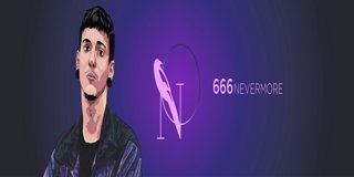 Profile banner for 666nevermore