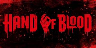 Profile banner for handiofiblood