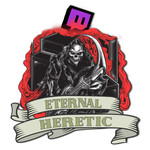View stats for Eternal_Heretic