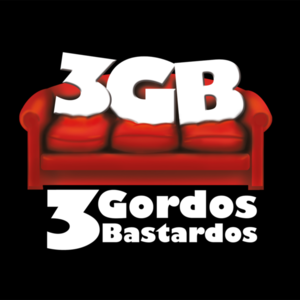3GordosB Twitch Avatar