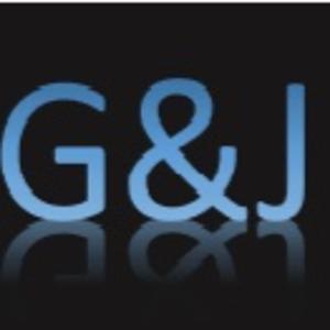 georgeandjonhy Logo