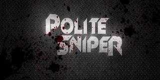 Profile banner for politesniper