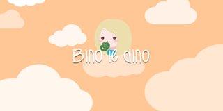 Profile banner for binoledino