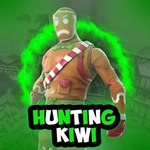 View stats for HuntingKiwi