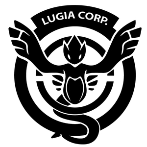 LugiaCorp on Twitch