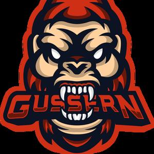 Gussern