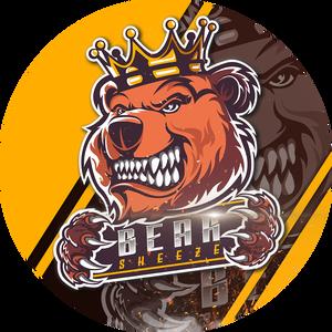 bearsheeze Logo