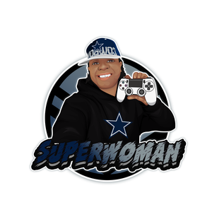 superwoman_0688 Logo
