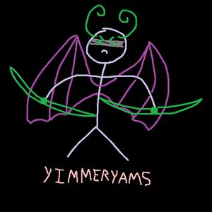 yimmeryams