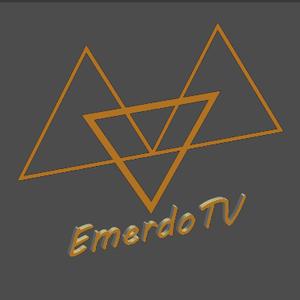 emerdotv's Twitch Logo
