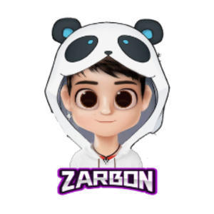 zarbon20 Logo