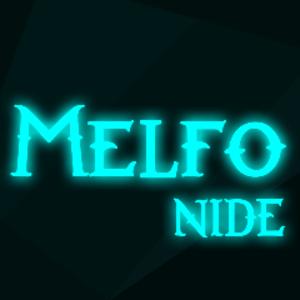 melfonide Logo