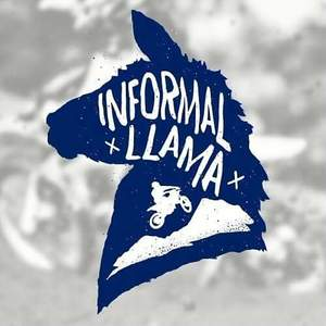 informal_llama Logo