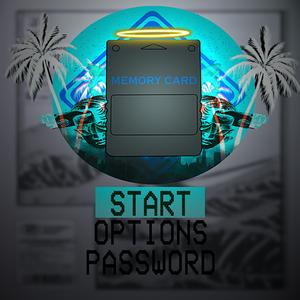 MemoryCardOficial Logo