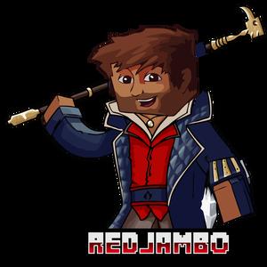 View RedJambo's Profile