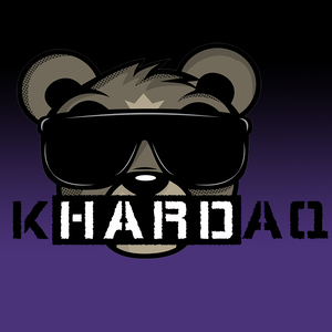 Khardaq Logo