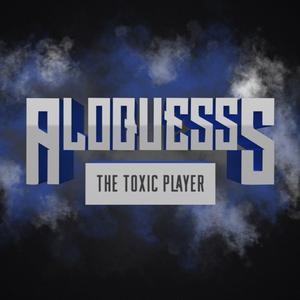 aloquesss Logo