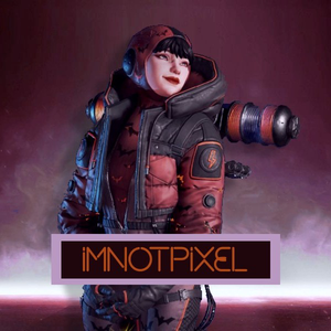ImNotPixel__ Logo
