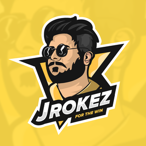 jrokezftw kanalının profil resmi