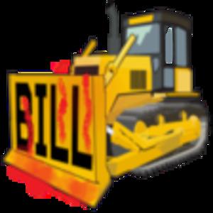 mrbilldozer Logo