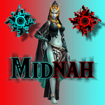 View stats for Midnah