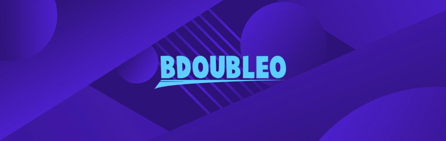BdoubleO