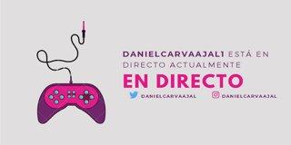 Profile banner for danielcarvaajal1