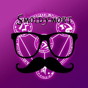 Smoldymort Logo