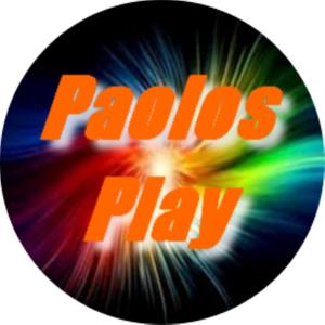 PaolosPlay Logo