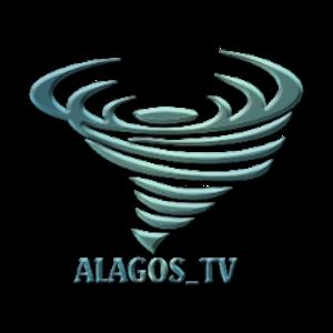 Alagos_TV Logo
