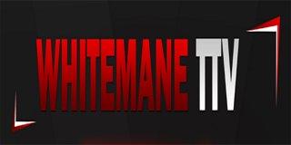 Profile banner for whitemanettv