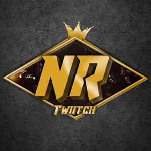 NrTwiitch Logo