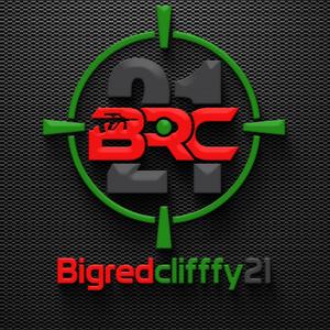 bigredclifffy21 Logo