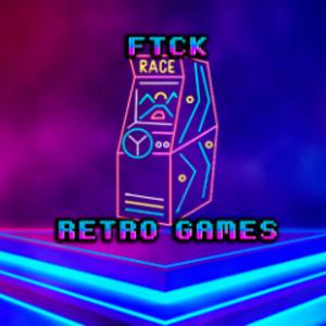 ftckretrogames Logo