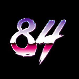 ThunderVex84 Logo