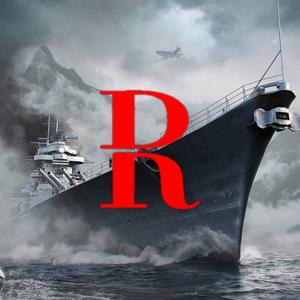 Daniel_Rusev Logo