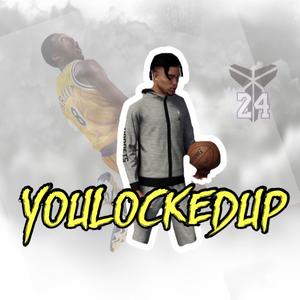 YouLockedUp_ Logo