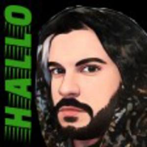 DaddyHammer88 Logo