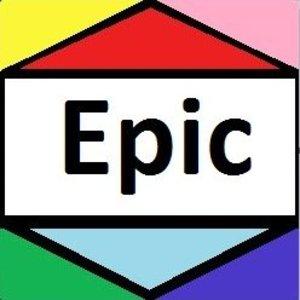 EpicnessUnleashedContent Logo