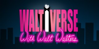 Profile banner for thewaltiverse