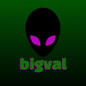 bigval89 Logo
