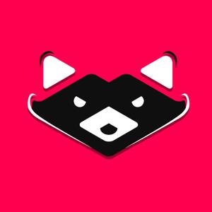 joeyraccoon Logo